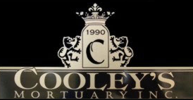 Cooley's Mortuary | 662-563-8829